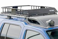 ford explorer roof racks cargo