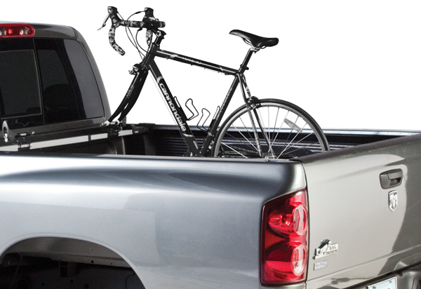 Thule Bed Rider Truck Bed Bike Rack Thule Bed Rider Truck