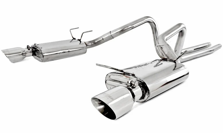 mbrp exhaust system s5260409