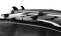 Thule 554XT Hang Two Surfboard Carrier, Surfboard Rack