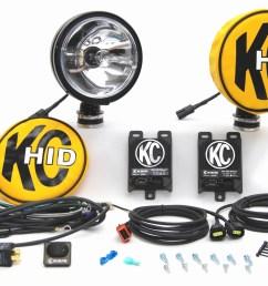 kc hilite wiring harnes [ 1434 x 992 Pixel ]