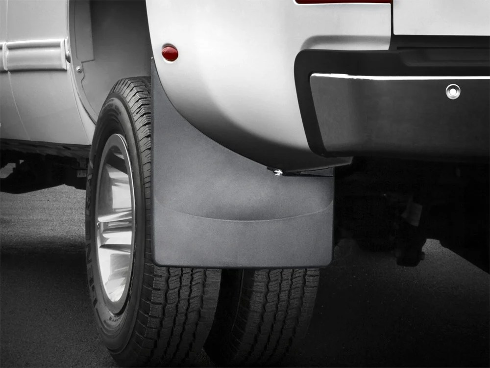 20152018 Ford F150 WeatherTech DigitalFit No Drill Mud