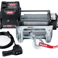 Warn Winch Auto Charging System Wiring Diagram 9 5xp Extreme Performance