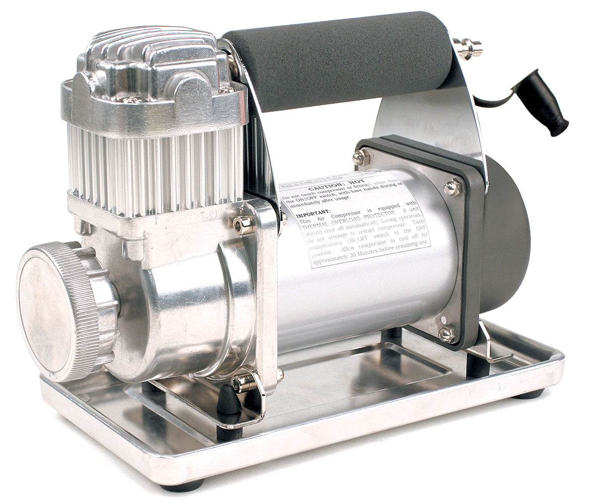 Air Compressor Thermal Overload Switch | WoodWorking