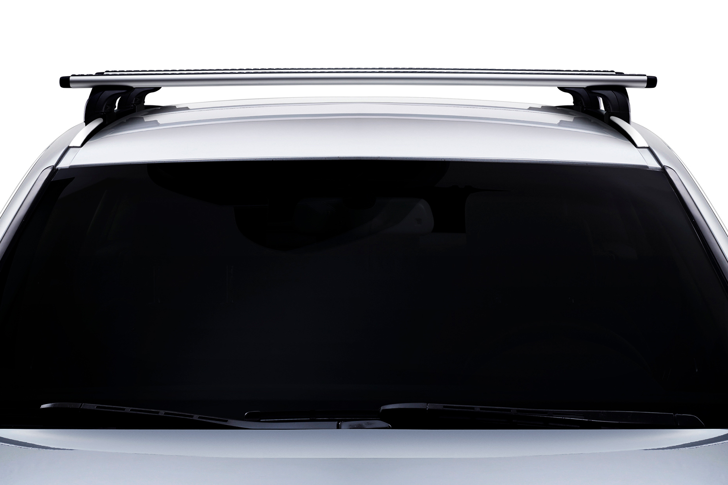hight resolution of thule roof rack system