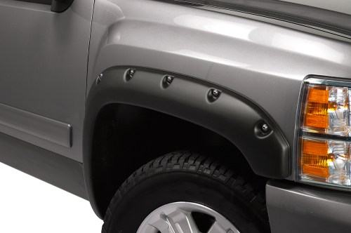 small resolution of stampede ruff riderz fender flares