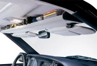 VDP Shelf-It Overhead Storage Shelf - Truck Gun Rack Ships ...