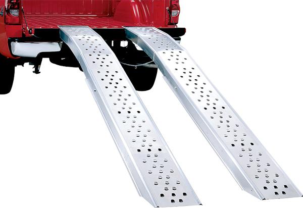 Lund Folding Aluminum Truck Ramps Lund Aluminum Loading Ramps