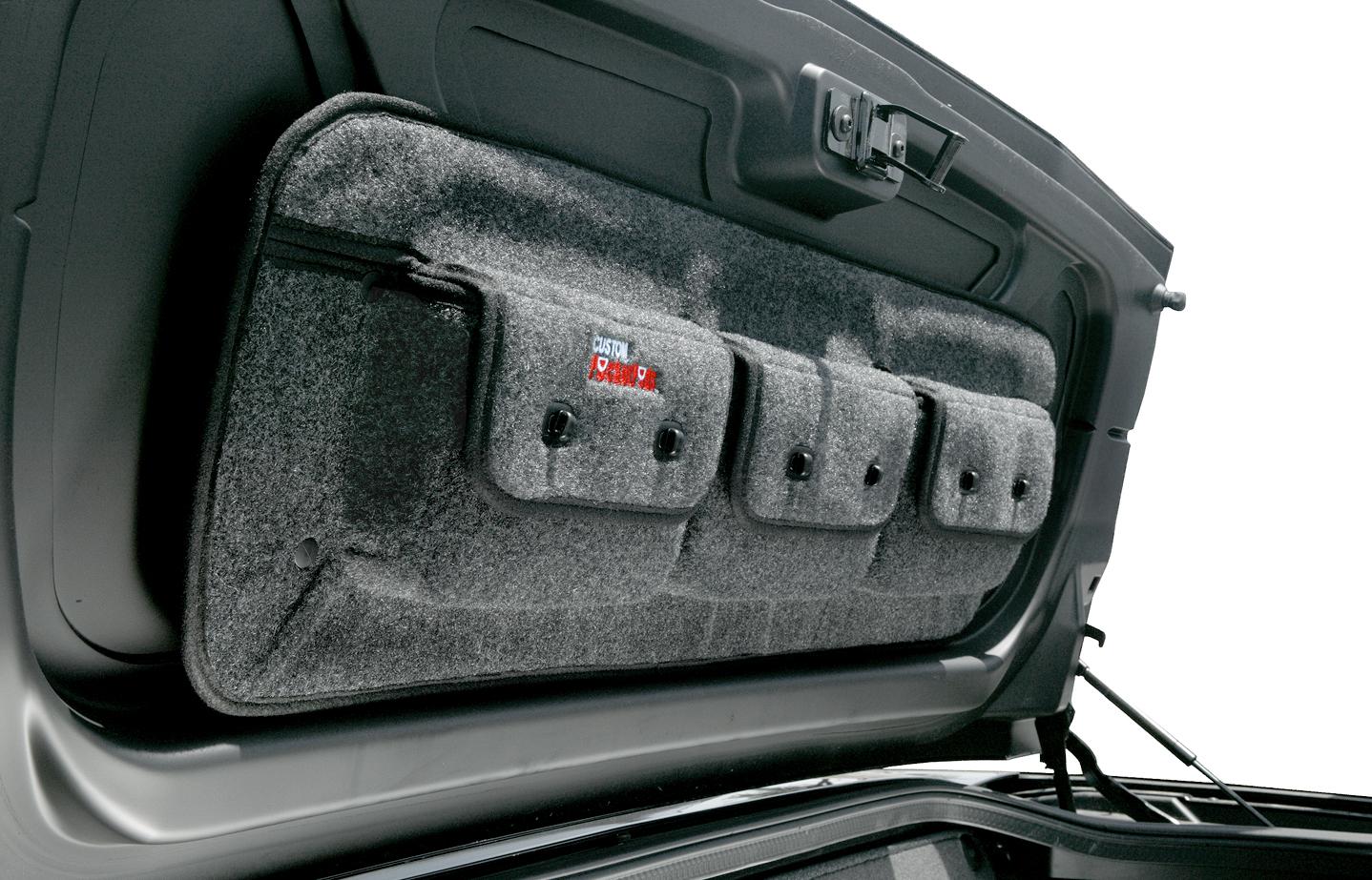 Covercraft Custom Pocket Pod Free Shipping On Truck