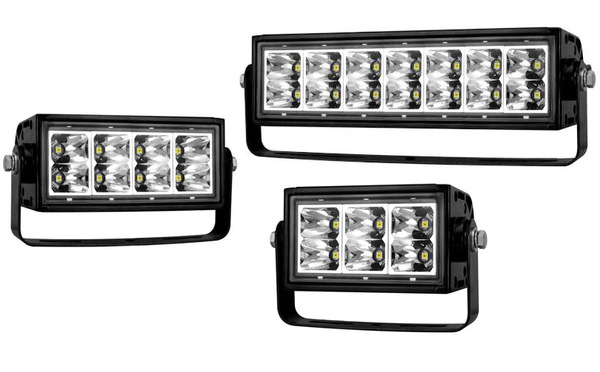 Anzo USA Rugged Vision Off Road Lights, Anzo Rugged Vision