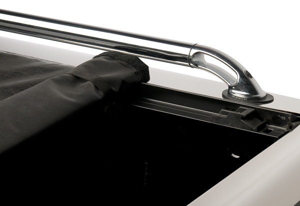 20072018 Chevy Silverado Putco Tonneau Skins Side Bed