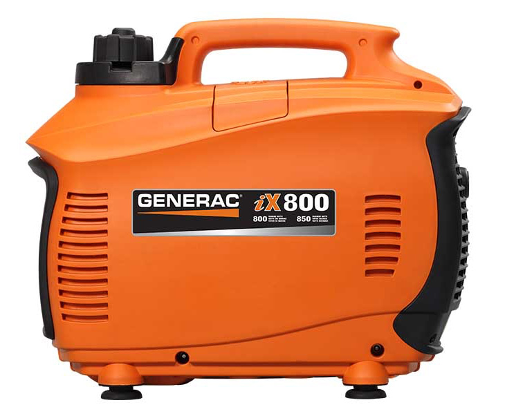 Sears Gas Generators Home