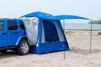 1973-2017 Chevy Suburban Sportz Minivan & SUV Tent ...