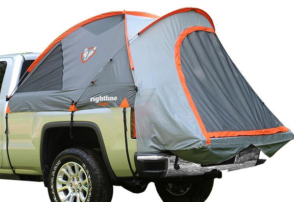 1999 2017 Chevy Silverado Rightline Gear Truck Tent