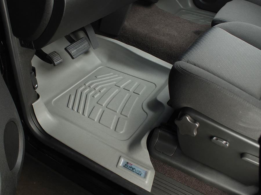Wade SureFit Floor Mats  AutoAccessoriesGaragecom