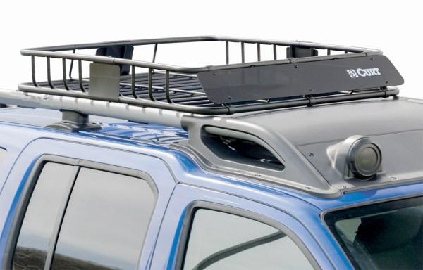 Roof Rack Cargo Carrier