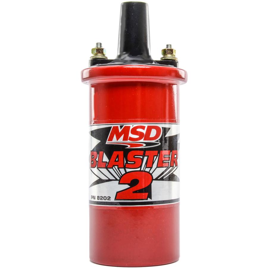 Msd Ballast Resistor