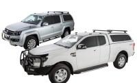 Rhino Rack Truck Cap Racks, Rhino Rack Truck Topper Roof Rack