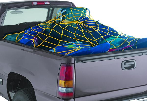 Covercraft Spidy Gear Webb Truck Bed Net Free Shipping