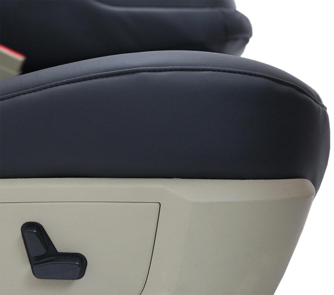 Coverking Alcantara Seat Covers  AutoAccessoriesGaragecom