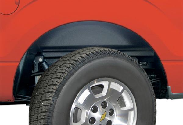 20092019 Dodge Ram 1500 Rugged Rear Wheel Well Inner
