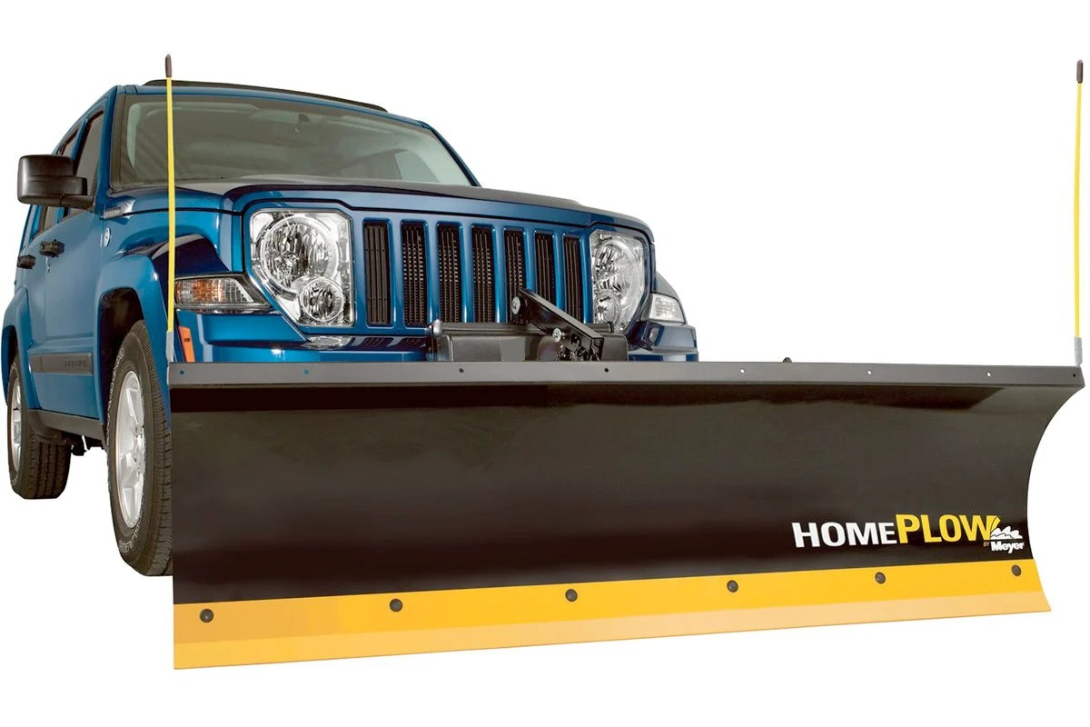 hight resolution of home plow by meyer