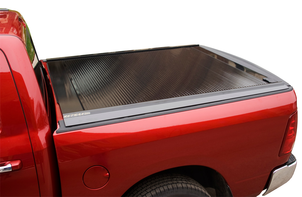 Retraxone Tonneau Cover Free Shipping On Retrax One Bed
