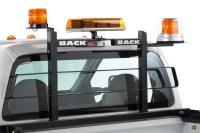 Backrack 91002REC Light Bar Bracket ...