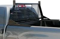 Westin HDX Headache Rack, Westin HDX Pickup Truck Headache