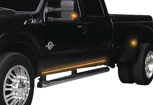Recon 26413 Big Rig Led Running Lights