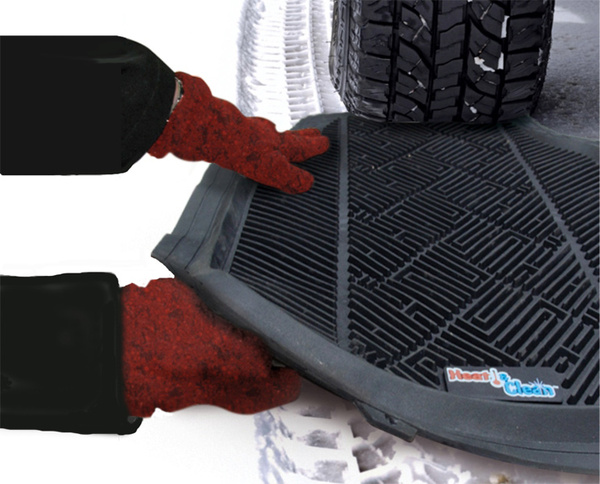 Heat Amp Clean Traction Mats Free Shipping Amp Price Match