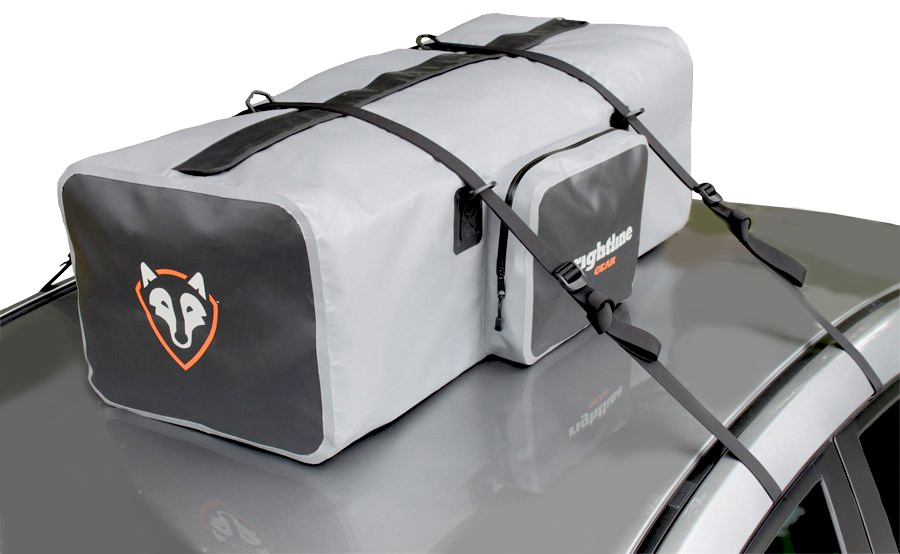 Rightline Gear Car Top Duffle Bag  Rooftop Storage Bag Ships Free