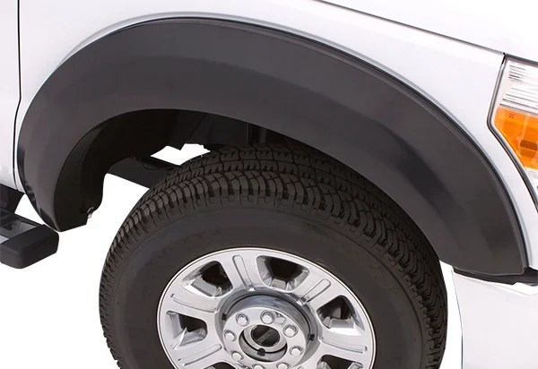 20112016 Ford F250 Lund EX Extra Wide Fender Flares