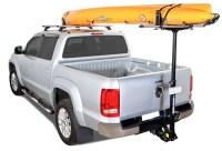 Rhino-Rack RTL002 T-Loader Hitch Mount Kayak & Canoe ...