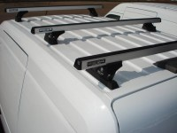 Rhino-Rack Ford Transit Connect Roof Rack - Free Shipping