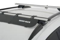 Rhino-Rack Wind Fairing - AutoAccessoriesGarage.com