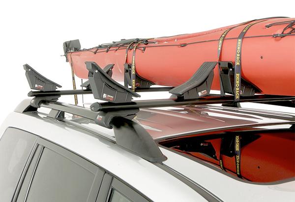 RhinoRack Kayak  Canoe Carrier  AutoAccessoriesGaragecom