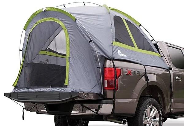 19992018 Chevy Silverado Napier Backroadz Truck Tent  Backroadz 13022