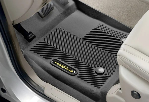 Goodyear Floor Liners  Free Shipping on AllWeather Floor