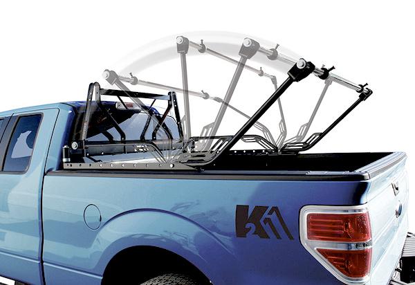 Dk2 Headache Flip Rack Free Shipping On Truck Window Guards