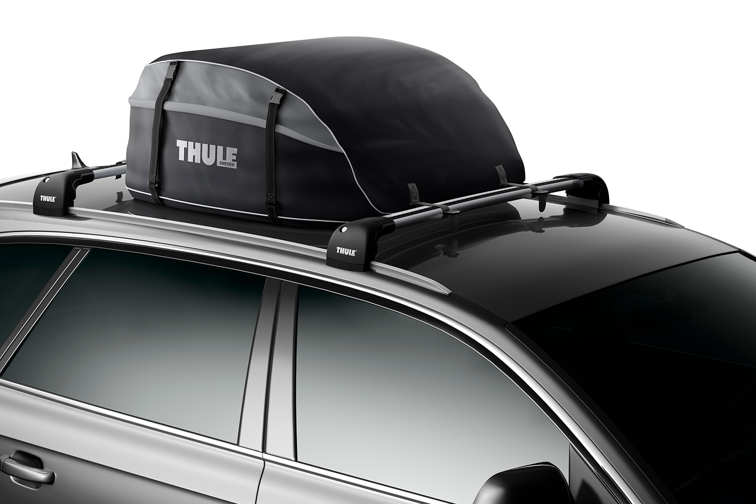 Cargo Bags For Cars Without Roof Racks