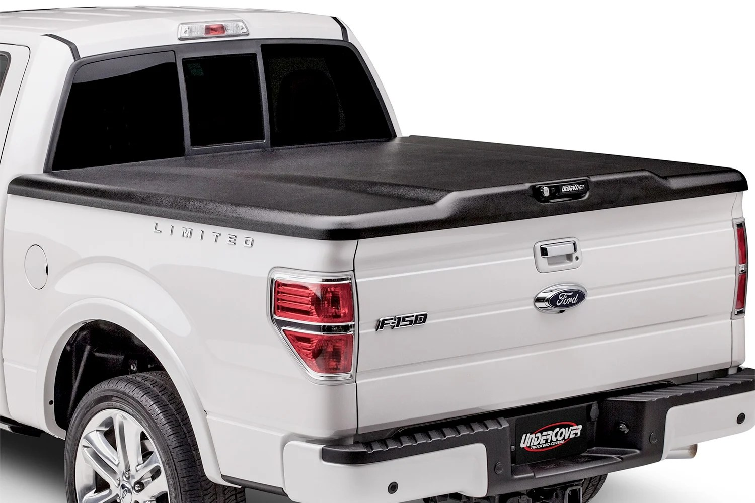 2015 2020 Ford F150 Undercover Elite Tonneau Cover