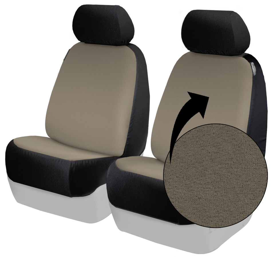 moda micro suede seat covers