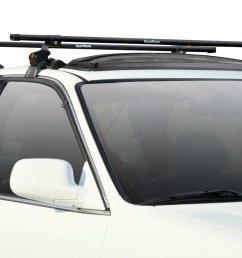 chrysler aspen roof rack [ 1492 x 866 Pixel ]