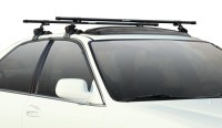 1992-2011 BMW 3-Series SportRack Complete Roof Rack System ...