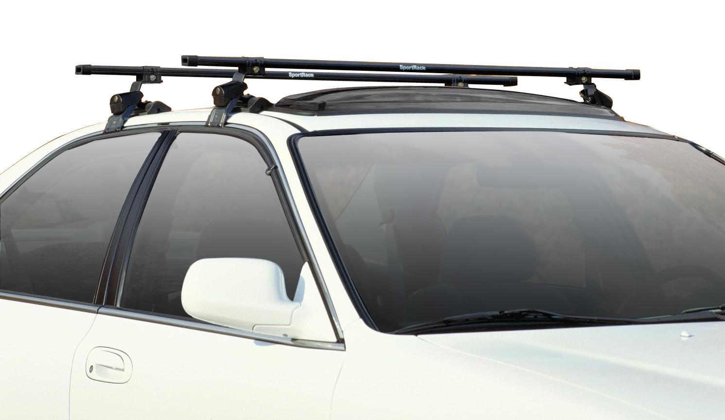 hight resolution of chrysler aspen roof rack
