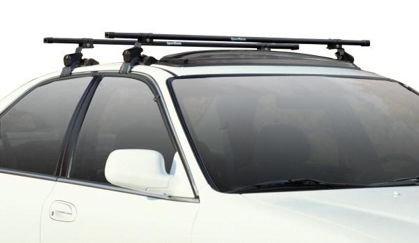 SportRack Roof Rack Complete System