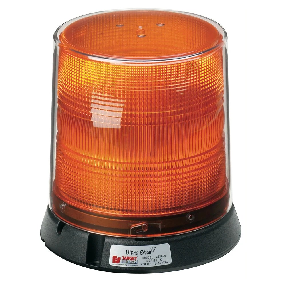 Federal Signal Lights