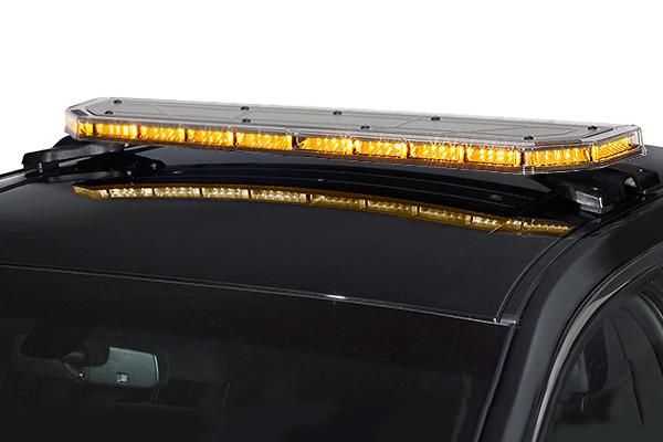 Led Light Bar Install