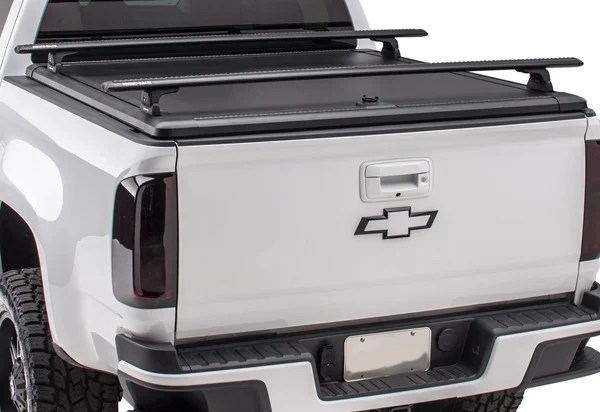 Undercover Ridgelander Tonneau Cover Free Shipping